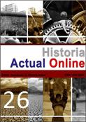 Revista de Historia Actual nº 26