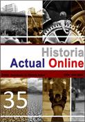 Historia Actual Online. Número 35